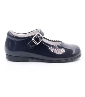 Boni Louise - Patent Mary-Jane Classics