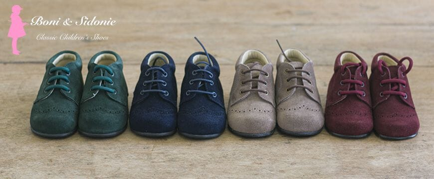 Baby shoes and toddler shoes