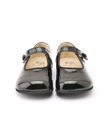 Start Rite Caty - chaussure ceremonie bebe fille -