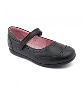 Start Rite Wing - ballerine noir