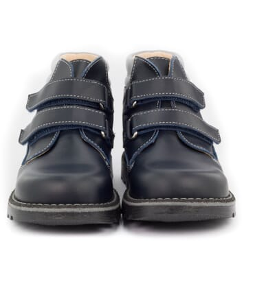 Boni Lucas - bottines enfant -