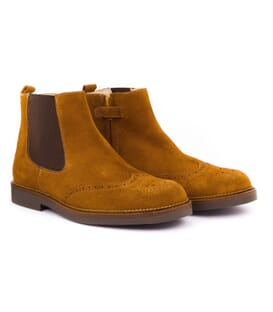 Start Rite Marlow zip-up ankle boots