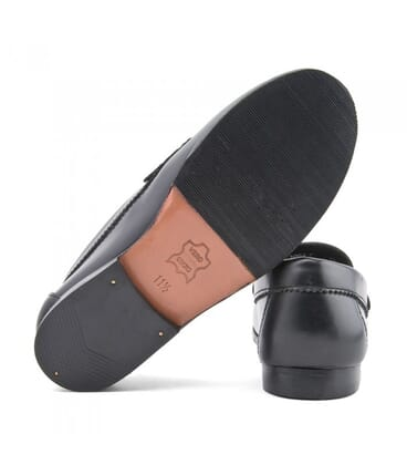 Start Rite Penny - Mocassins enfant cuir -