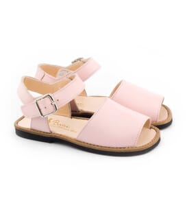 Boni Paloma - girls pink sandals