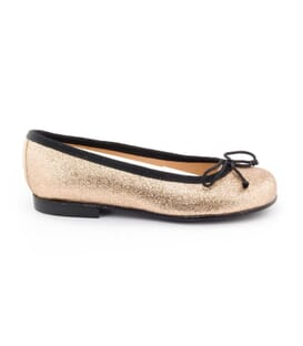 Boni Angèle – glitter shoes ballerinas