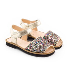 Boni Fée - girls sandals