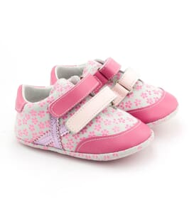 Boni Evasion - sneakers baby girl pre-walkers