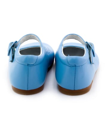 Boni Catia - First step girls baby shoes -