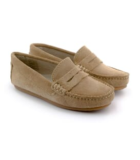 Boni Summer, boys or girls loafers