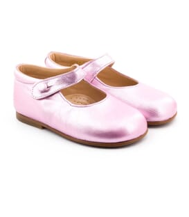 Boni Mila - First step girls baby shoes
