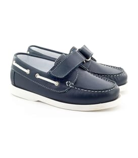 Boni Boat, boys or girls boat shoes