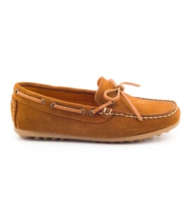 Boni Gabrielle II - suede mocassins - loafer shoes -