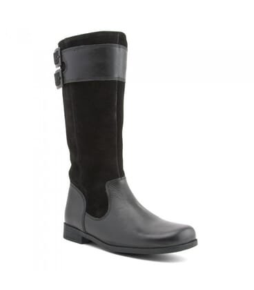 Start Rite Turmoil, Girls Zip-up Boots